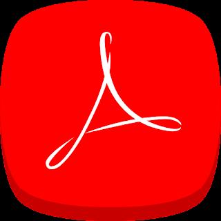 تحميل برنامج ادوبي ريدر 2017 Download Adobe Reader لقراءة ملفات الـ PDF مجانا للكمبيوتر والمحمول