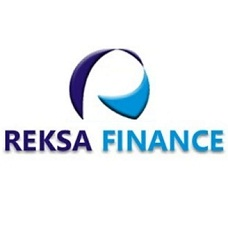 Logo PT Reksa Finance