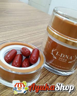 I-DNA Deer Placenta Asli Produk Firaxis