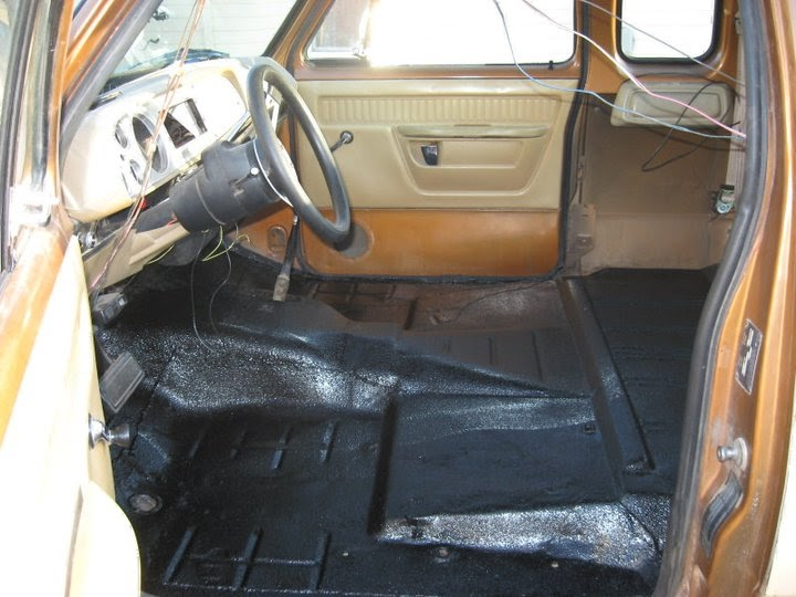 Diy Projects 79 Dodge Wagon