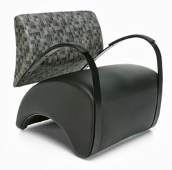 OFM Recoil Lounge Chair 841
