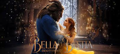 La Bella y la Bestia o La magia del cine