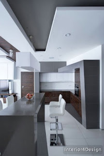 Gypsum Board False Ceiling Designs 14