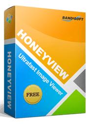 تحميل برنامج Honeyview Image Viewer لإستعراض الصور