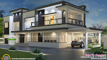 Design Home Modern House Plans