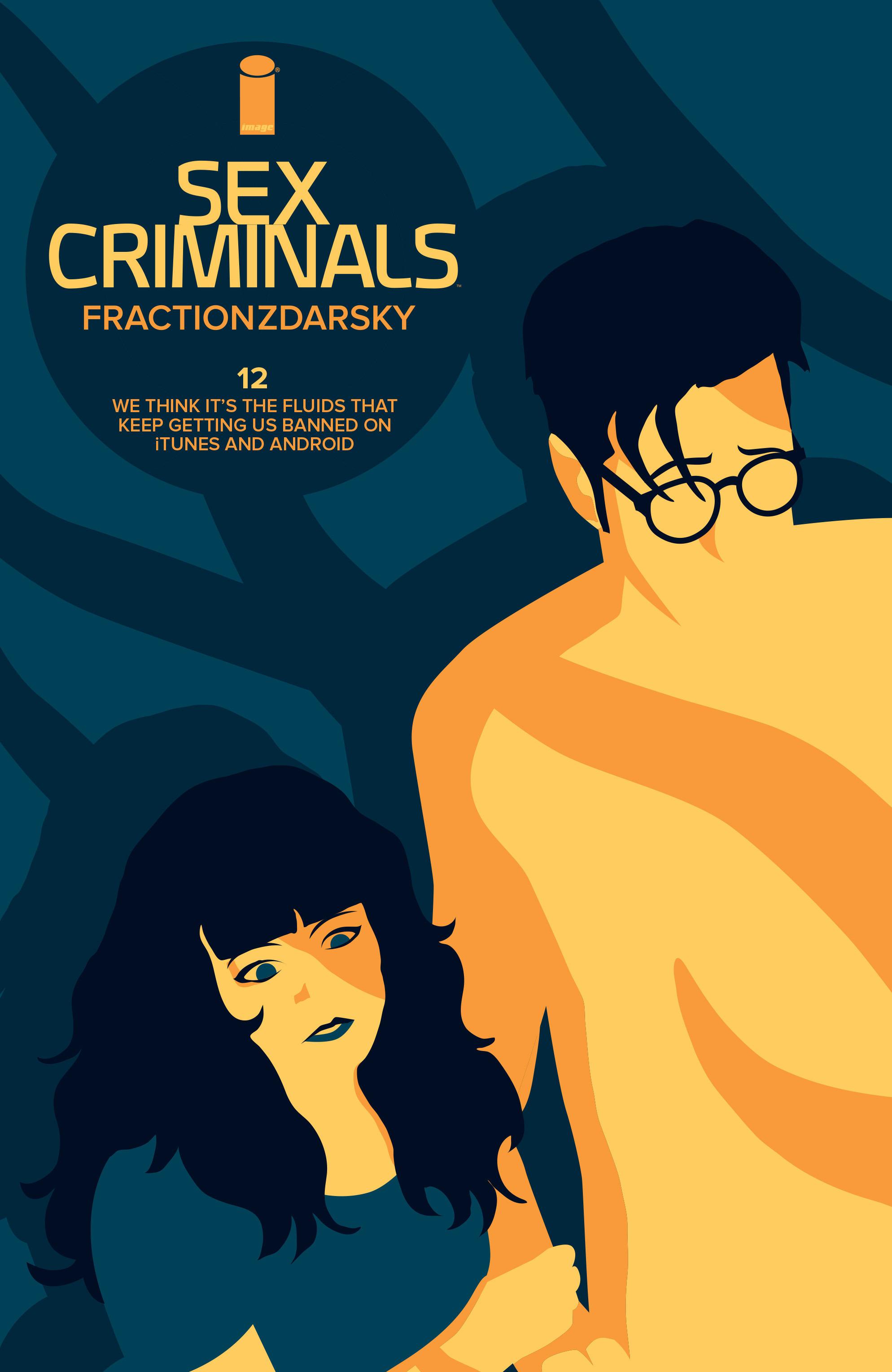 Read online Sex Criminals comic -  Issue #12 - 1