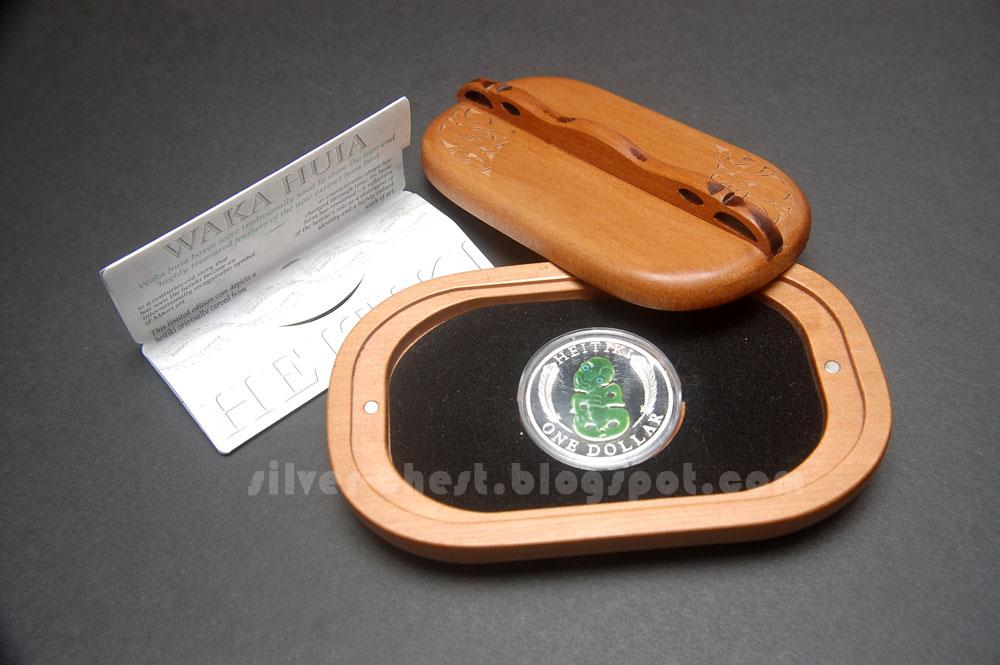 Silveray Silver Coin Amp Bar