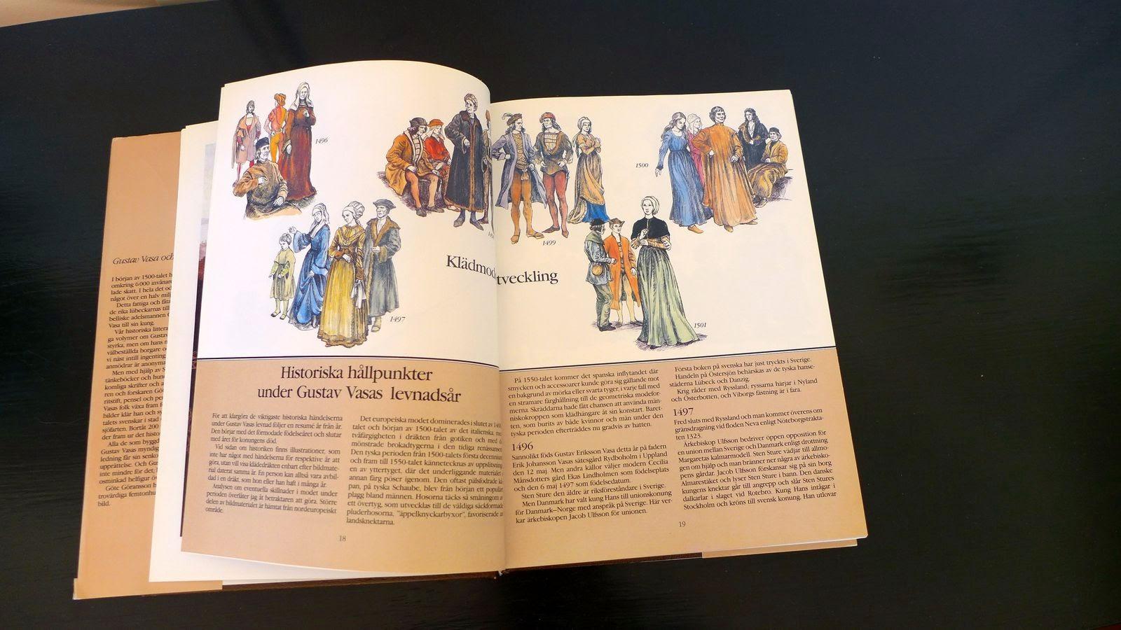Kampfgruppe Engel: Gustav Vasa och hans folk