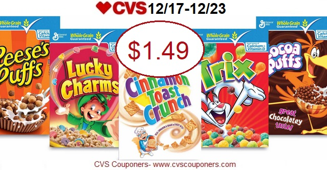 http://www.cvscouponers.com/2017/12/select-general-mills-cereal-only-149-at.html