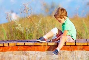 Mengenal Traction Apophysitis, Nyeri Lutut yang Dialami Anak-anak