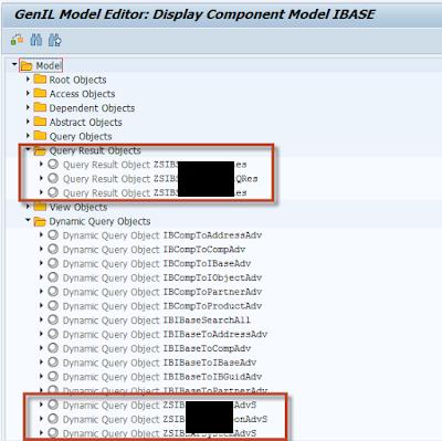 WebUI meets ABAP CDS