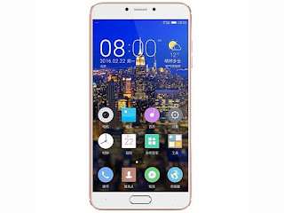 Gionee S6 Pro Stock ROM/Firmware