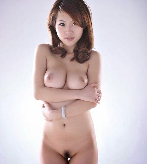 Asian natural nudes