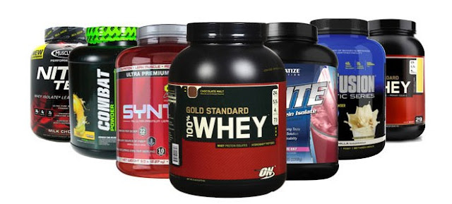 In this article, I'll tell you top 10 whey protein brands in the world.