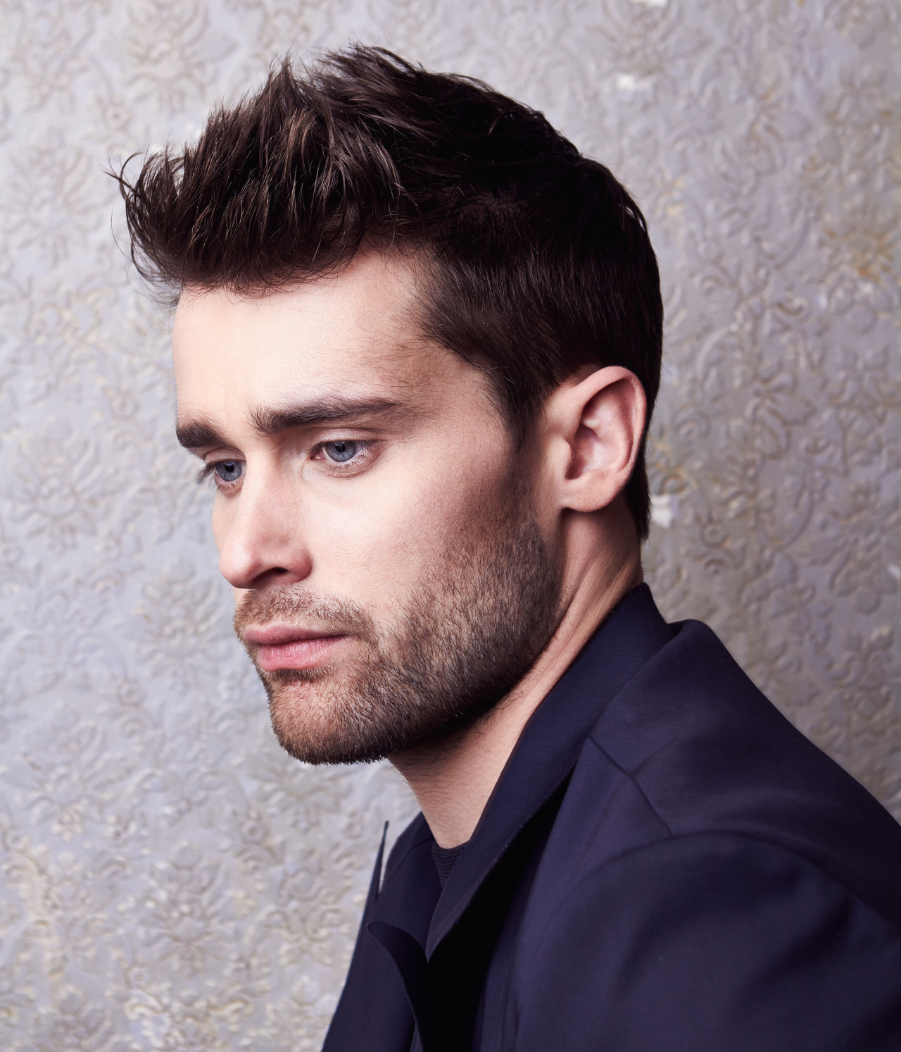 my new plaid pants: Here's Some More Christian Cooke For You