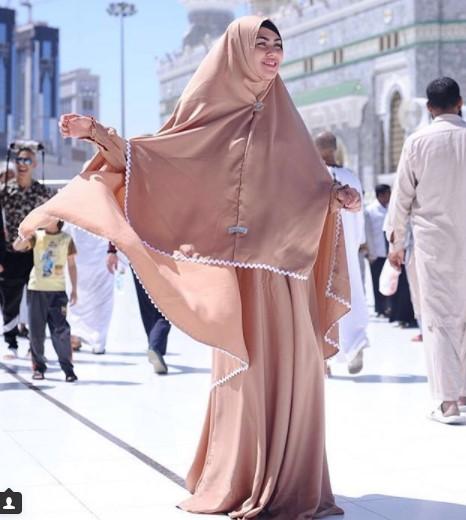 Dosa Jariyah yang Ditakutkan Kartika Selepas Menggunakan Hijab