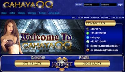 SYARAT DAN KETENTUAN KONTES SEO CAHAYAQQ.COM | Berita Terkini
