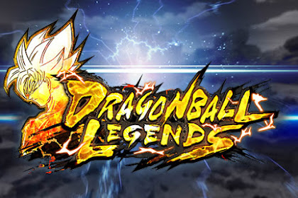 Dragon Ball Legends (MOD everything)