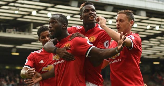Tại sao Pogba vui mừng khi M.U chiêu mộ Fred? 2