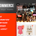 Download Spot Commerce Blogger Shopping Template Free