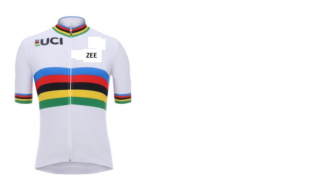 Giro de Zwift: 2018