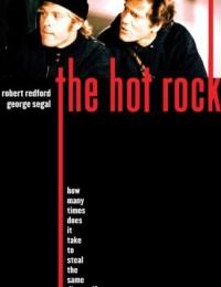 The Hot Rock   Bmovies