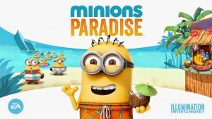 Minions Paradise 11.0.3403 apk Mod Terbaru