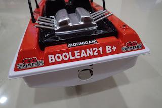 build - [Build Thread] Boolean21's NQD Jet Boat Build P6149643