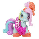 MLP Rainbow Dash Cheerleader Fun Accessory Playsets Ponyville Figure