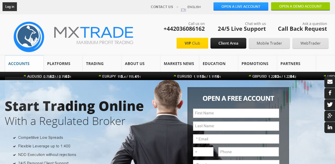 Binary options indonesia free demo account no deposit