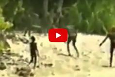 Penduduk Pulau Misterius Ini Akan Membunuh Siapa Saja Yang Datang