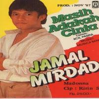 Jamal Mirdad - Hatiku Seteguh Karang