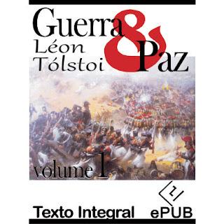 Guerra e Paz, volume 1
