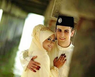 Wahai Suami, Cintai Dan Sayangilah Istrimu