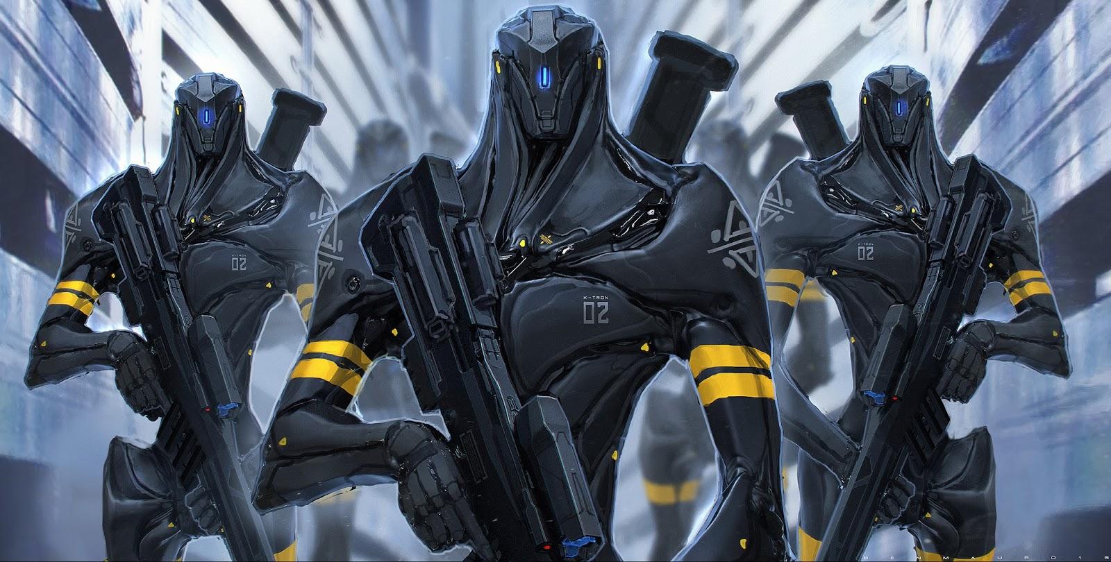 Perpetual Motion Valerian Ktron Aliens