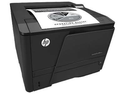 HP LaserJet Pro M401a Driver Download