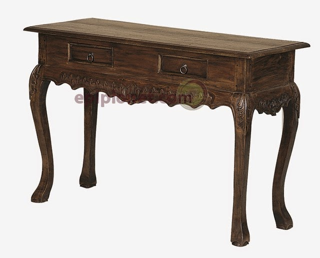 Kονσόλες-σεκρετέρ -welcome table και άλλα κλασσικά έπιπλα