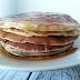 Tortitas Americanas (pancakes).
