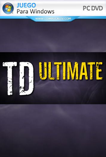 TD Ultimate Restocked PC Full Español