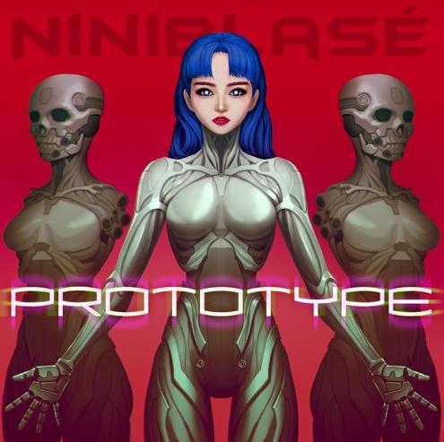 NINI BLASE - PROTOTYPE (MIXTAPE)