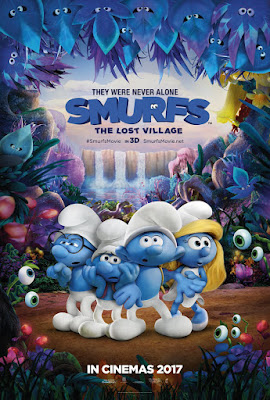 Smurfs: The Lost Village (2017)  Subtitle Indonesia BluRay 1080p [Google Drive]