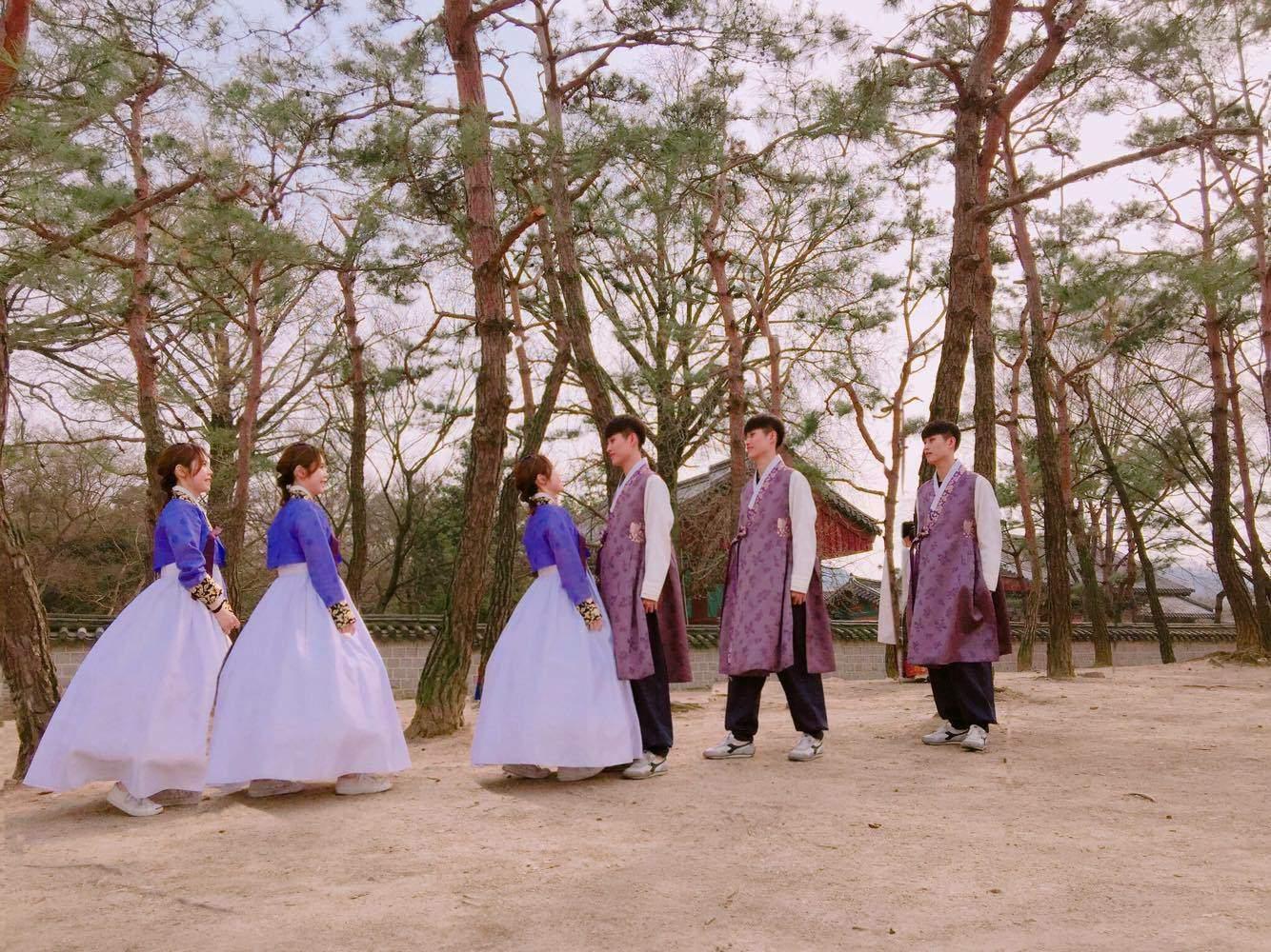 Image result for 韩国情侣