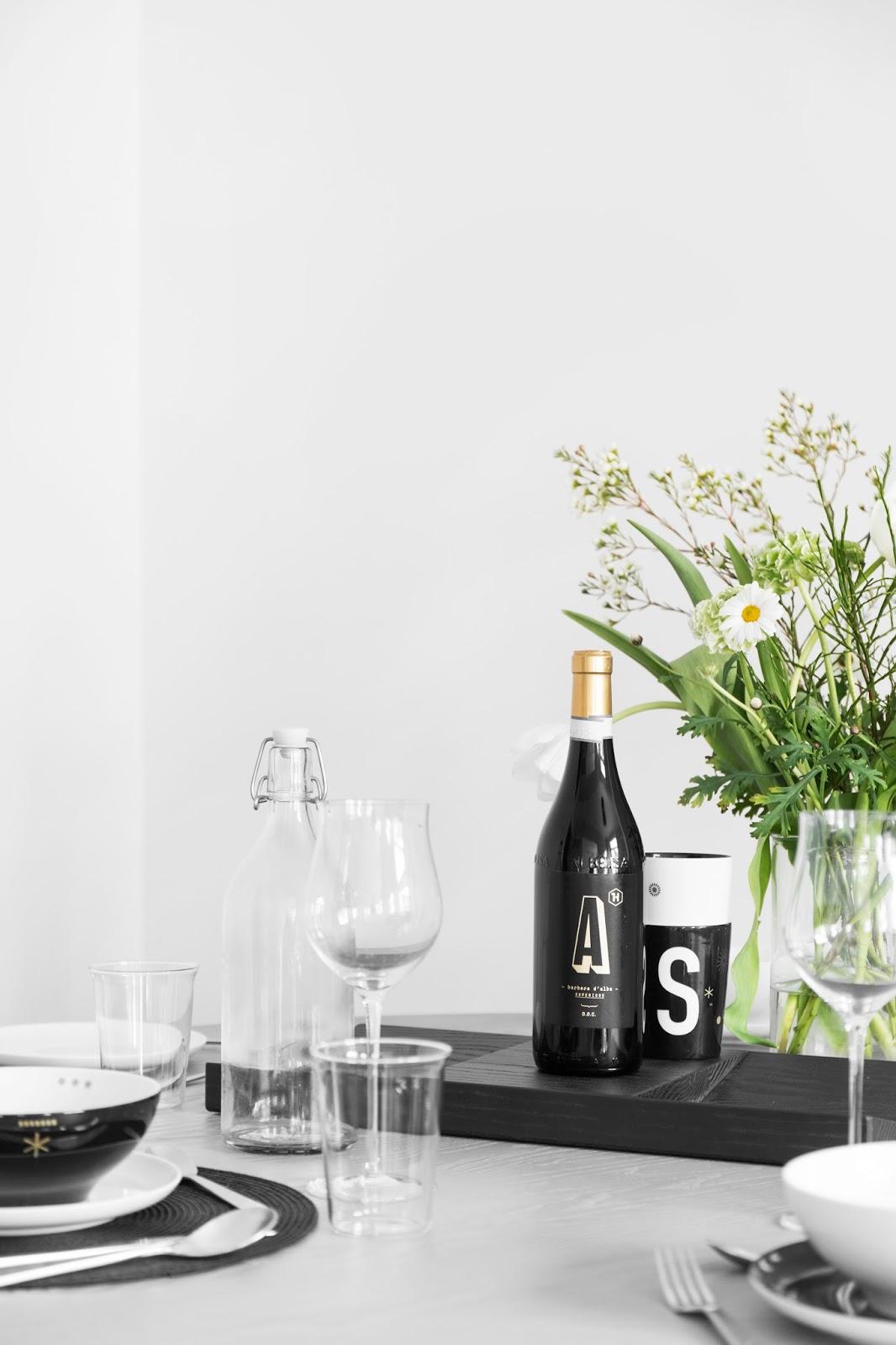 Scandinavian minimalism