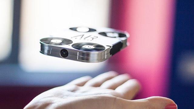 nuevo dron Smartphone selfies