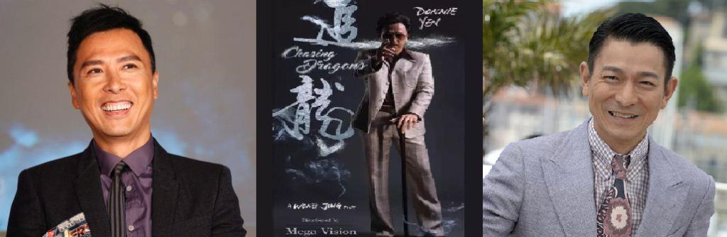 31.12.2017-China| Chasing Dragons | Zhui Long | King of Drug Dealers