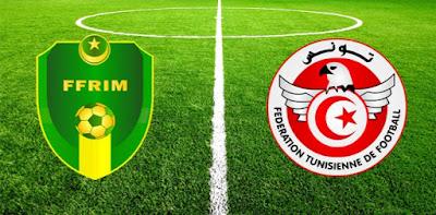 شاهد مباراة تونس وموريتانيا بث مباشر اليوم الثلاثاء 15-11-2016 مباراة ودية