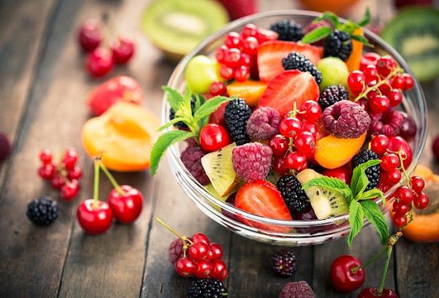 Tips Memaksimalkan Manfaat Buah-buahan
