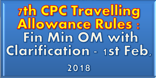 7th-cpc-travelling-allowance-rules-finmin-om-paramnews