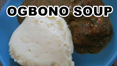 How to Make Ogbono Soup