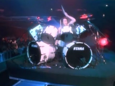 Metallica 1992 Sad but True